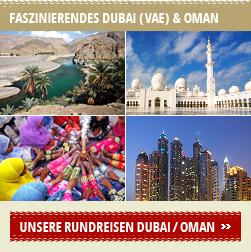 Dubai Oman